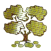 Tree of life adj
