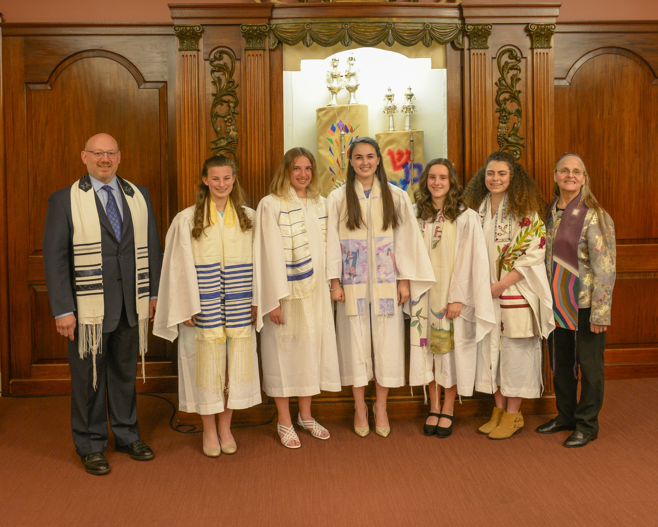 Or Chadash Confirmation 2017 6 copy